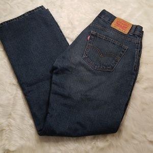 Levi's 505 Men Jean's 30x30